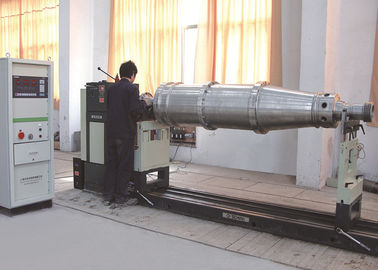 China High Speed Horizontal Decanter Centrifugal For Clarification High Concentrations Solid factory