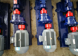Sealless Horizontal Centrifugal Pump , Industrial Transfer Pump Conveying Liquid