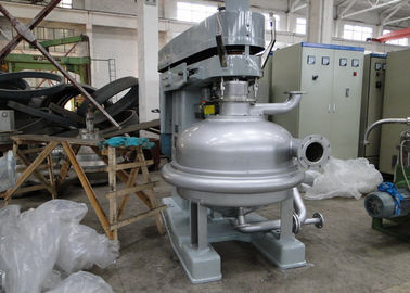 Strong Capacity Centrifugal Filter Separator Small Vibration Stable Running