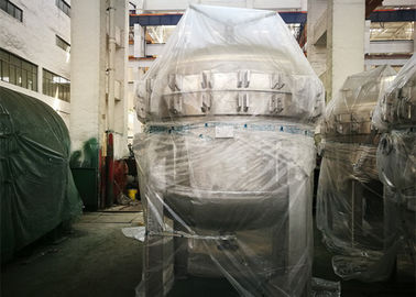 China Industrial Oil Bag Filter DL Series Enclosed Operation For Vegetable Oil factory