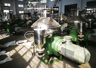 China Three Phase Centrifugal Oil Water Separator Special Design For Illegal Cooking Oil factory