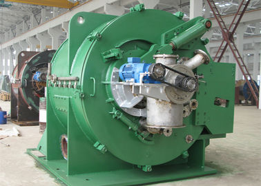 Fully Automatic Continuous Centrifugal Separator / Siphonic Centrifuge