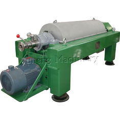 Custom 3 Phase Decanter Centrifuge Machine For Oil Obtaining From Adipose Tissue