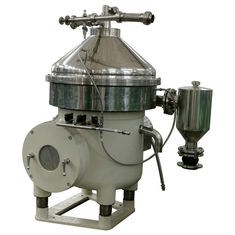 China Portable Biodiesel Separator , High Power Biodiesel Centrifuge Machine factory