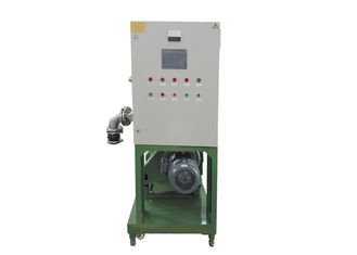 Chemical Industry Disk Bowl Centrifuge / Centrifugal Solid Liquid Separator