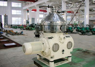 China Disc Design Milk And Cream Separator Machine For Milk Degrease Industry factory