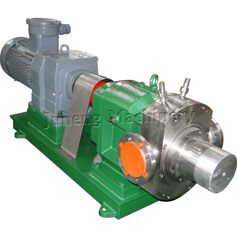 TLB Series Food Industry Stainless Steel Transfer Pump for yeast mud supplier